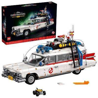 LEGO Ghostbusters ECTO-1 Building Kit 10274