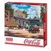 Springbok Coca-Cola All Aboard Puzzle 1000pc - image 2 of 3