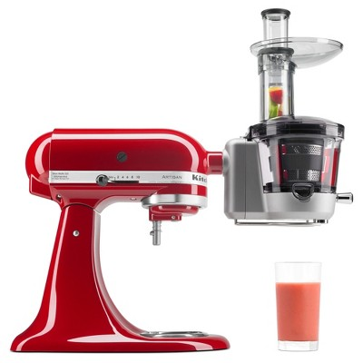 KitchenAid Juicer Attachment - Ksm1Ja
