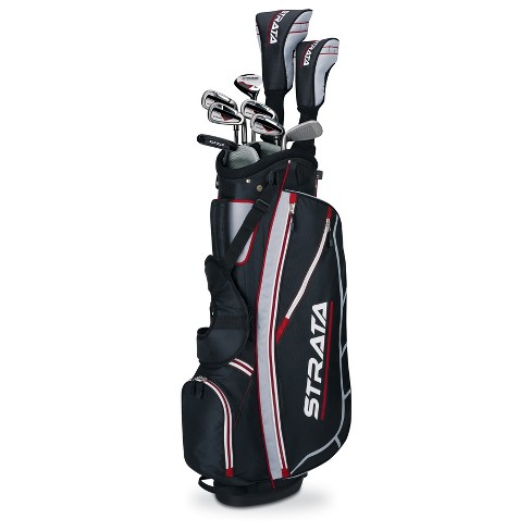 Strata Men's Right Handed Golf Club Sets - image 1 of 1