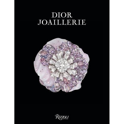 Dior Joaillerie - by  Victoire De Castellane (Hardcover) - image 1 of 1