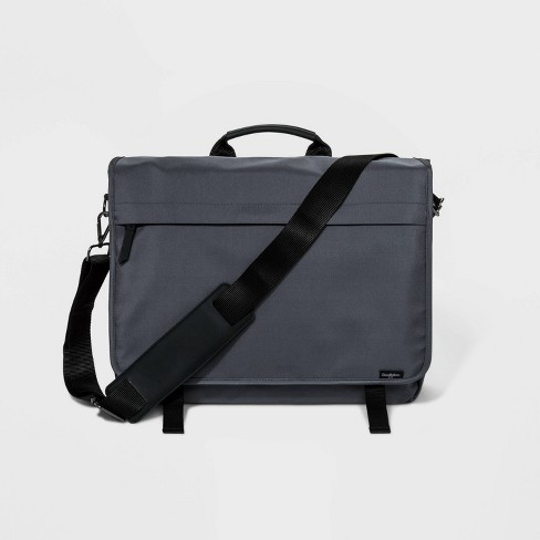 Men's Messenger Bag - Goodfellow & Co™  - image 1 of 3
