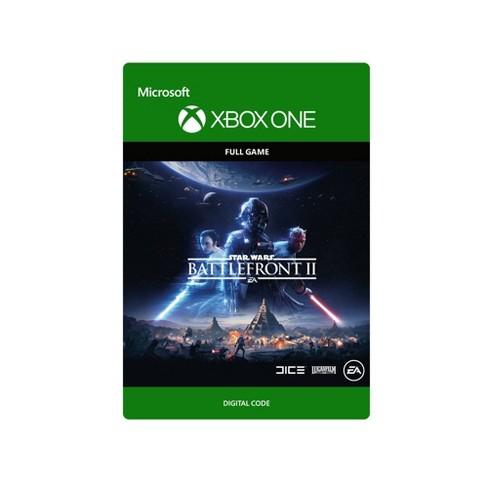 Star Wars: Battlefront II - Xbox One (Digital) - image 1 of 4