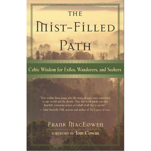 The Mist-Filled Path - by  Frank Maceowen (Paperback) - image 1 of 1