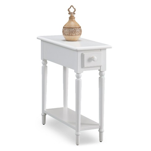 End Table White - image 1 of 1