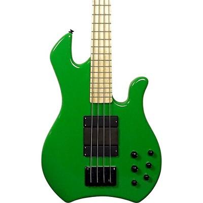 Markbass Kimandu 4 Richard Bona Signature Bass Green