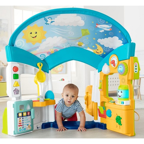 4b66a1597 Fisher-Price Laugh And Learn Smart Learning Home   Target