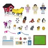 Roblox Adopt Me Pets Toys Roblox Celebrity Collection Adopt Me Pet Store Deluxe Playset With Exclusive Virtual Item Target