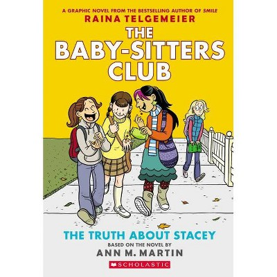 The Baby-Sitters Club 2 ( Baby-sitters Club) (Reprint) (Paperback) by Ann M. Martin