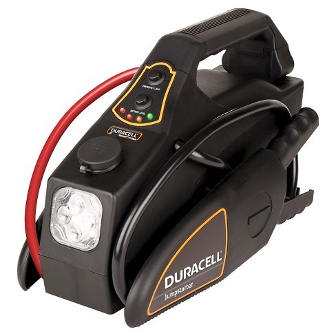 Duracell Portable Emergency Jumpstarter - image 1 of 1