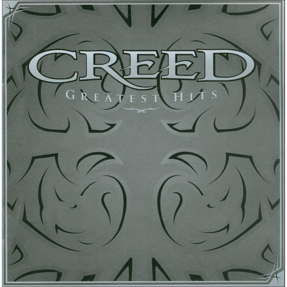 Creed - Greatest Hits (CD)
