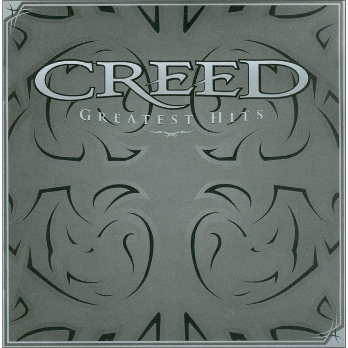 Creed - Greatest Hits (CD) - image 1 of 1