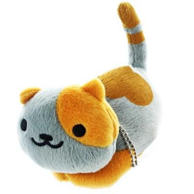 "Little Buddy LLC Neko Atsume: Kitty Collector 6"" Plush: Spooky"