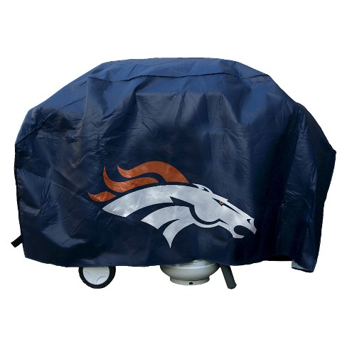 Denver Broncos  Deluxe Grill Cover - image 1 of 1