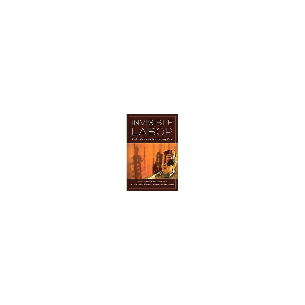 Invisible Labor (Paperback)