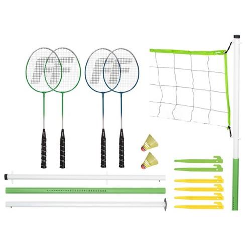 Franklin Sports Intermediate Badminton Set - image 1 of 4