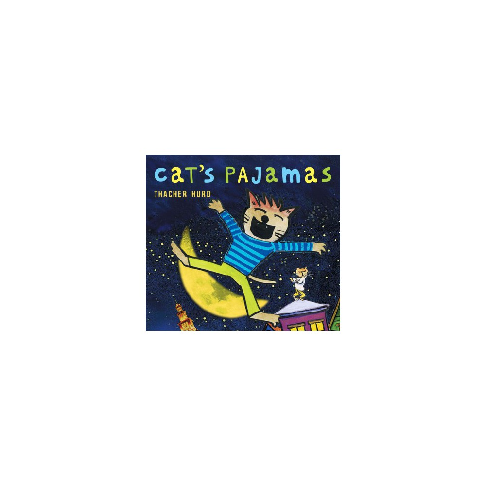 Cat's Pajamas (Hardcover)