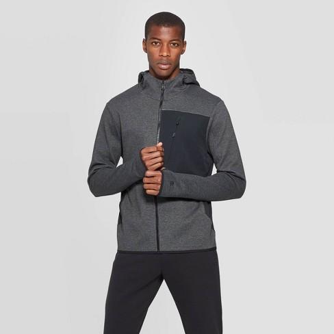 Men's Victory Fleece Full Zip Sweatshirt - C9 Champion® - image 1 of 2