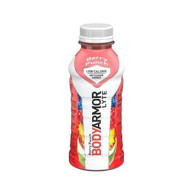 BODYARMOR LYTE Berry Punch Sports Drink - 8pk/12 fl oz Bottles