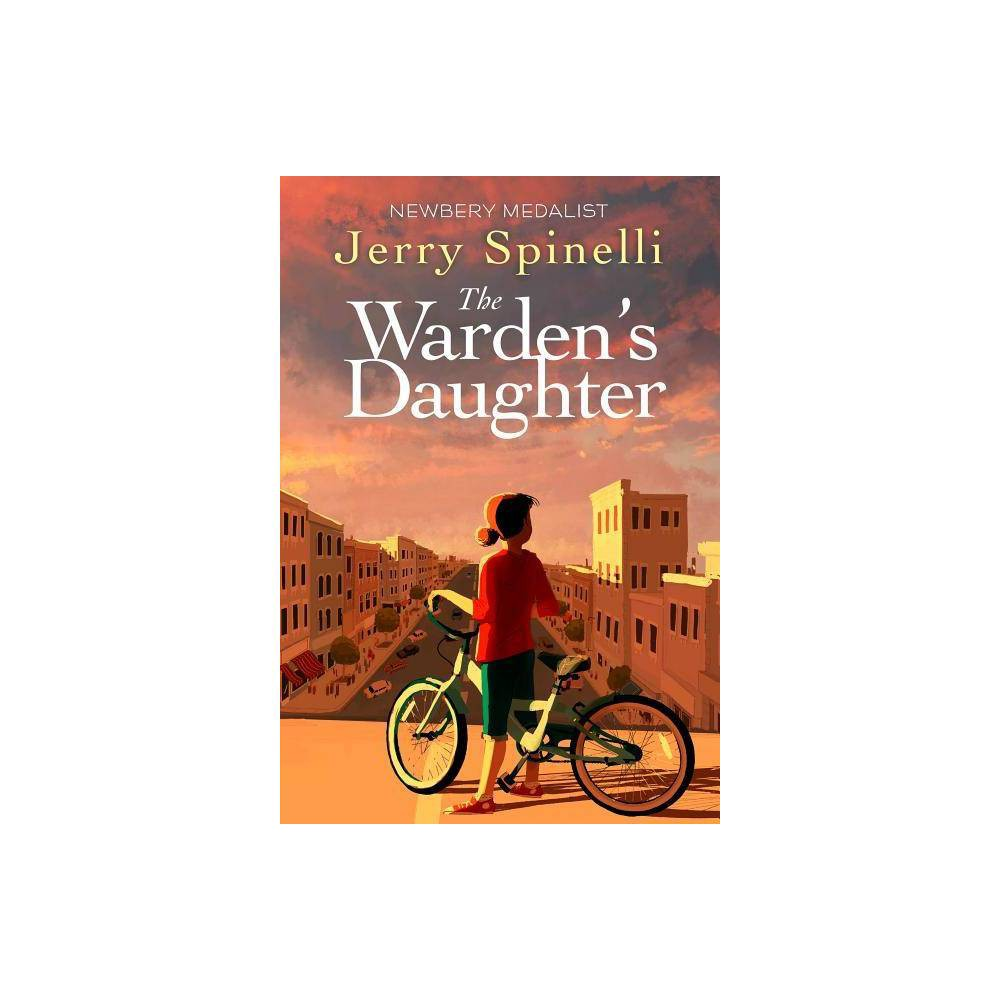 The Warden S Daughter By Jerry Spinelli Paperback