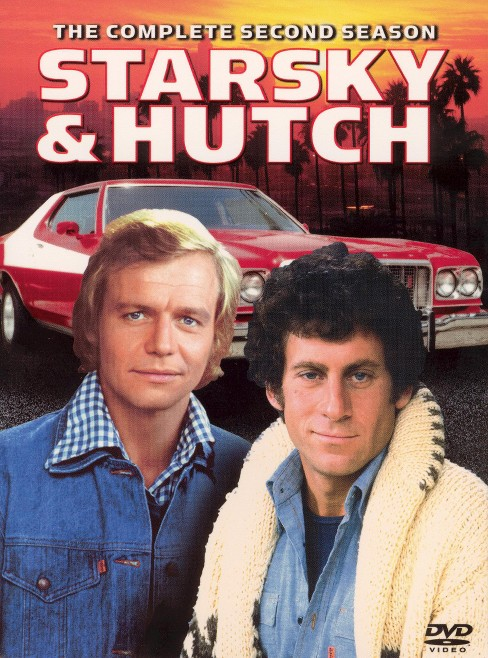 Starsky & Hutch: The Complete Second Season [5 Discs] - image 1 of 1