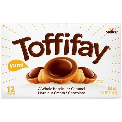 Toffifay - 3.5oz/12ct