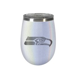 NFL Seattle Seahawks Wine Tumbler