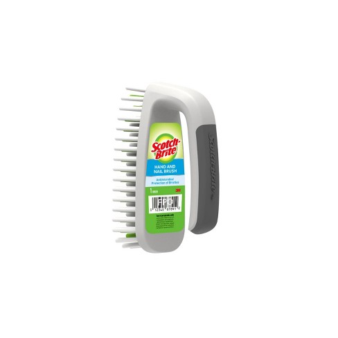 Scotch-Brite  Hand and Nail Brush - image 1 of 3