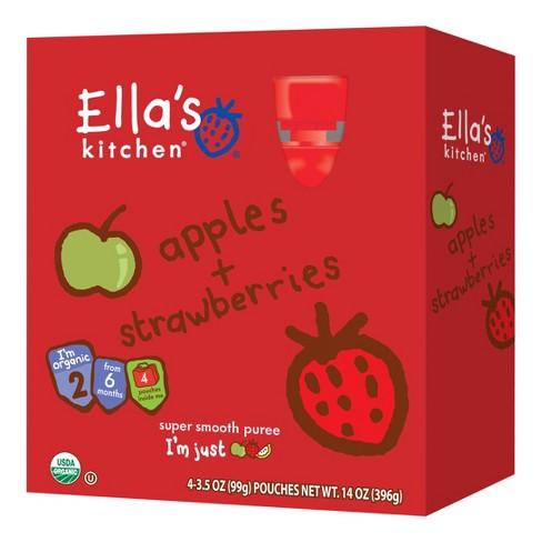 about this item - Ellas Kitchen