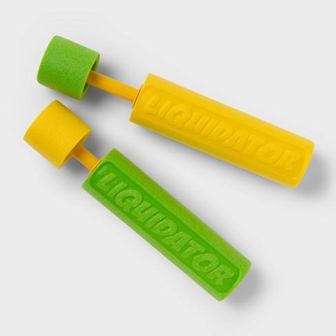 2pk Max Liquidator Eliminator Water Blaster - Sun Squad™ - image 1 of 3