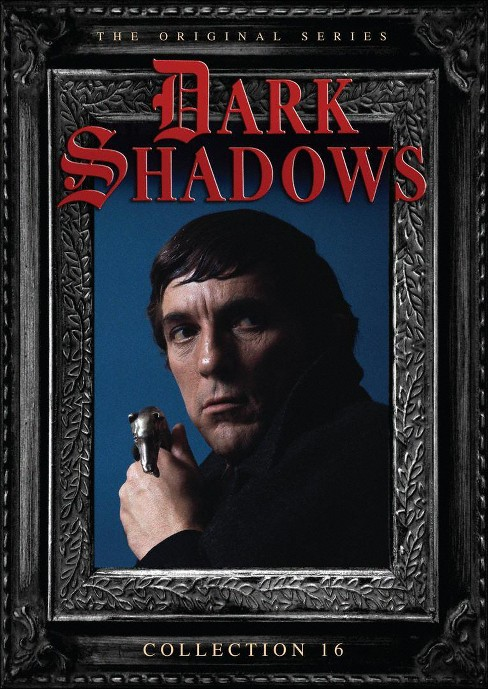 Dark shadows collection 16 (DVD) - image 1 of 1