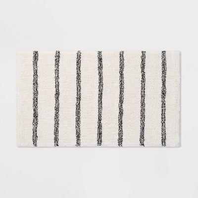 Stripe Bath Rug - Pillowfort™