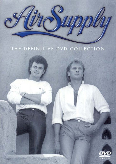 Definitive dvd collection (DVD) - image 1 of 1