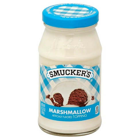 Smuckers Marshmallow Topping - 12.25oz - image 1 of 1