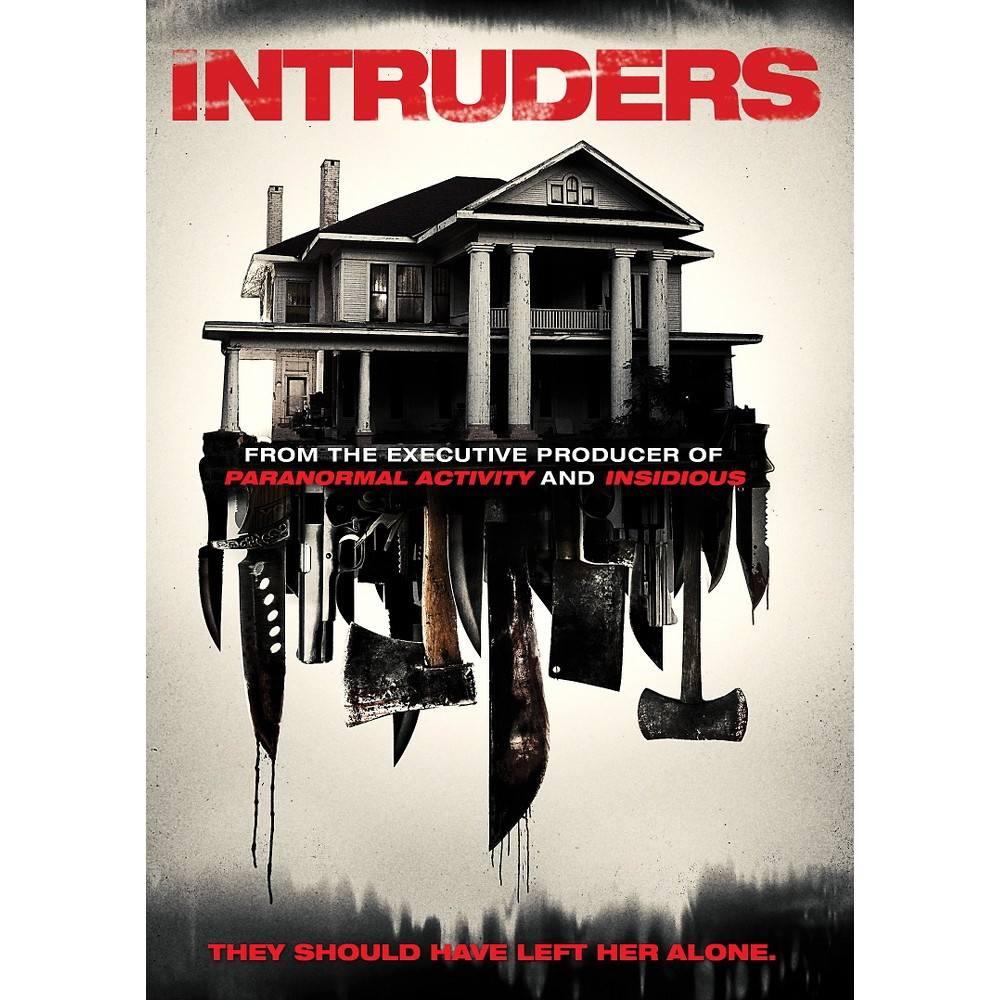 Intruders (Dvd), Movies