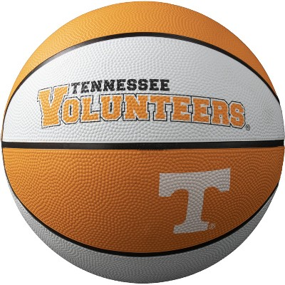 NCAA Tennessee Volunteers Official Basketball