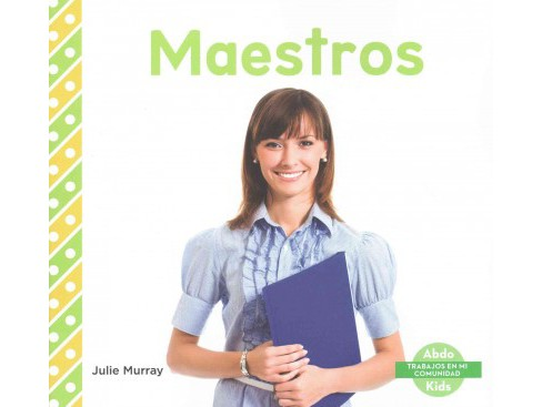 Maestros (Paperback) (Julie Murray) - image 1 of 1