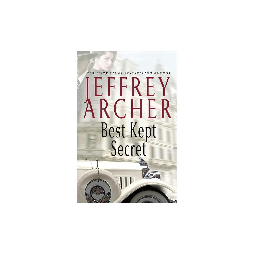 Best Kept Secret (Hardcover)
