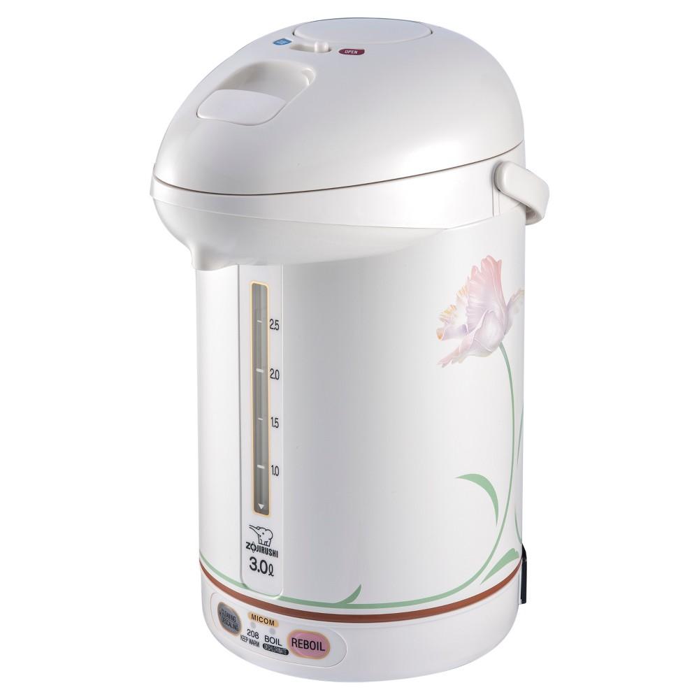 Zojirushi Micom Super Boiler 3 L. – White, White Ballerina 50593364