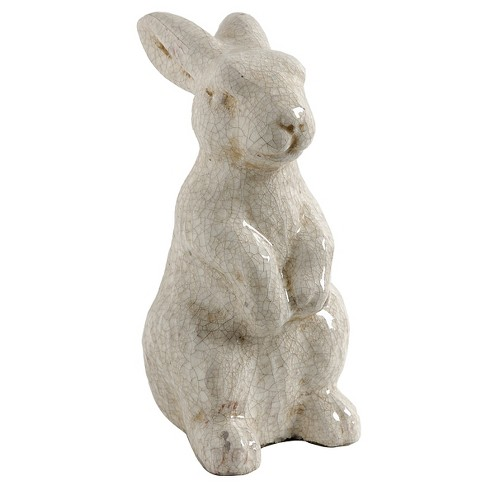 Rabbit Statue - A&B Home - image 1 of 1