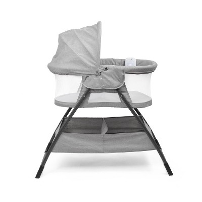 Baby Delight Beside Me Doze Deluxe Bedside Bassinet