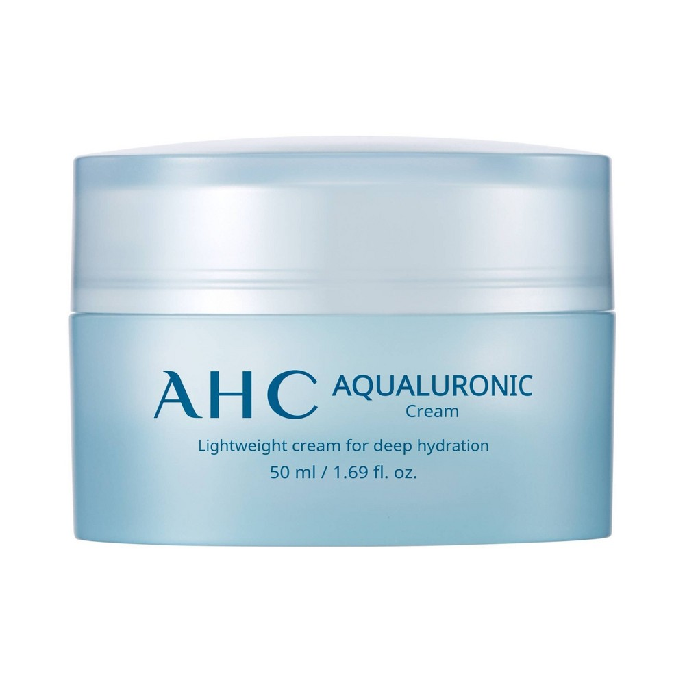 Image of AHC Aqualuronic Cream - 1.69 fl oz