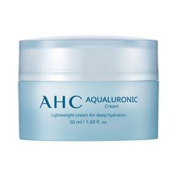 AHC Aqualuronic Cream - 1.69 fl oz