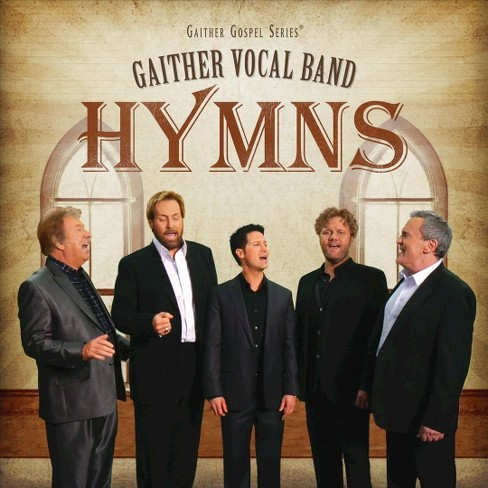 Gaither vocal band - Hymns (CD) - image 1 of 1