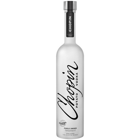 Chopin Vodka - 750ml Bottle - image 1 of 3