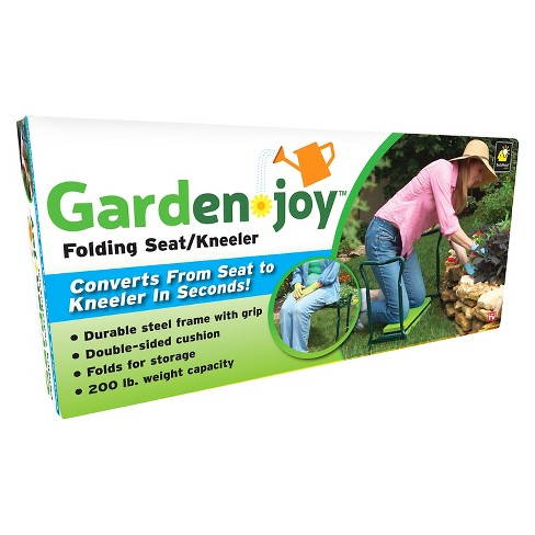 about this item - Garden Joy