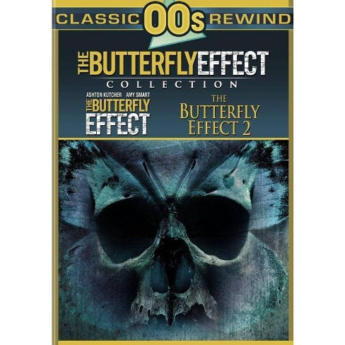 The Butterfly Effect Collection (DVD) - image 1 of 1