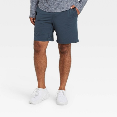Men's Cozy Shorts - All in Motion™ - image 1 of 4