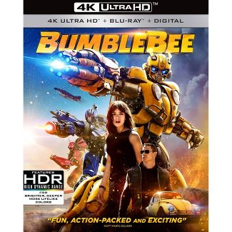 Bumblebee (4K/UHD)