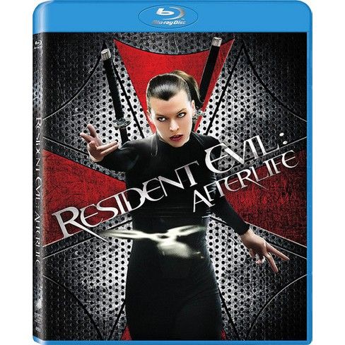 Resident Evil: Afterlife (Blu-ray) - image 1 of 1